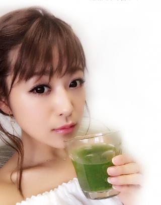 鈴木奈々も実践!ハッピーマジック青汁ダイエットに実際に挑戦してみました!