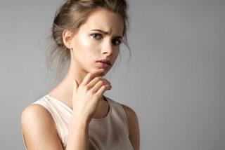 繰り返す肌トラブル、実はアレルギー症状かも。乾燥や腸内環境も関係してる!
