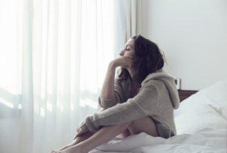 PMS(月経前症候群)とうつ病は紙一重?違いは何?