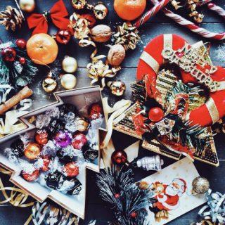 クリスマスまであと1ヶ月!自分磨きできてますか?☆゛