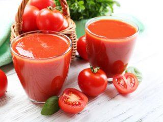 マイブレイク!レッドスムージーのトマトに含まれるリコピンの効果って?