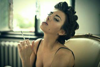 禁煙が肌荒れの原因!?タバコとニキビの関係と抑制方法!
