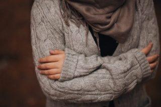 冷え性の人必見!肌荒れを悪化させている原因は冷えだった?
