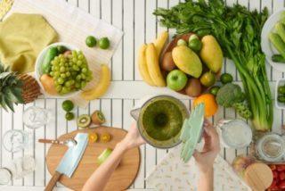 美肌に逆効果!?朝に食べるのを避けたい野菜とフルーツ!