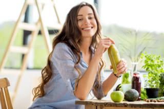 頑張らないダイエットがイマドキ!つらい食事制限や運動はナシで痩せる方法って?