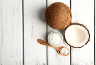 とまふる酵素に含まれるココナッツの効果が気になる!