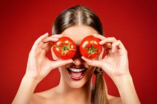 とまふる酵素に配合されたトマトにはどんな効果があるの?